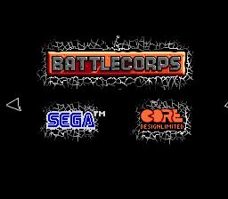 Battlecorps