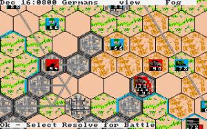 Blitzkrieg: Battle At The Ardennes