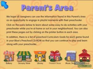 Blue\'s Clues Preschool