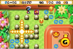 Bomberman Max 2: Blue Advance & Red Advance / Bomberman Max Advance: Blue Version & Red Version