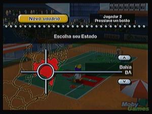 Boomerang Sports Peteca