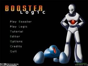 Booster Logic