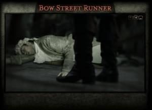 Bow Street runner