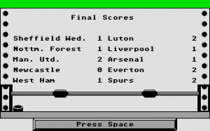 Brian Clough\'s Football Fortunes