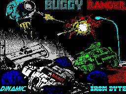 Buggy Ranger