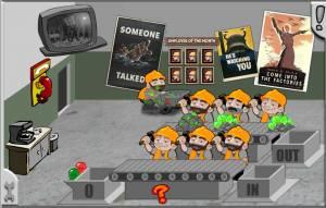 CPI game