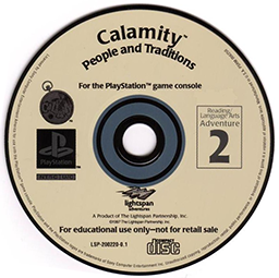 Calamity Adventure 2: People and Traditions