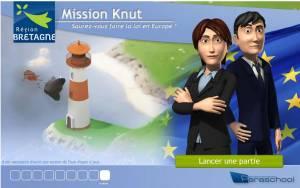Mission knut