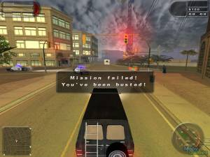CarJacker: Hotwired and Gone!