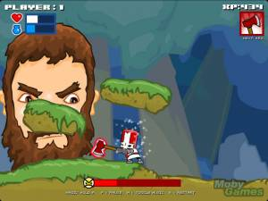Castle Crashing: The Beard