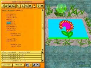 CeeBot3 Educational Programming Software