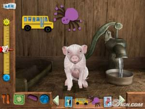 Charlotte\'s Web: Wilbur and Friends