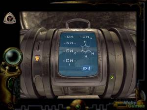 Chemicus: Journey to the Other Side