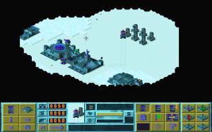Colony Wars 2492
