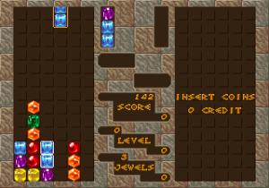Columns / Jewels