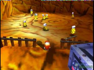 Conker\'s Bad Fur Day