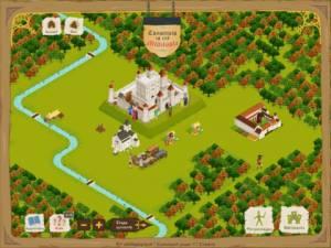 Construis ta cité médiévale