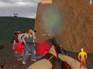 Country Justice: Revenge of the Rednecks