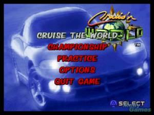 Cruis\'n World