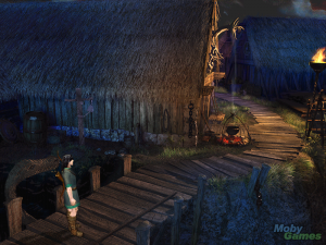 Curse of Atlantis: Thorgal\'s Quest
