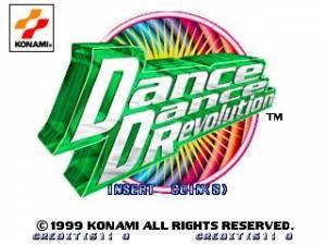 Dance Dance Revolution 3rdMix