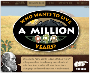 Who wants to live a million years ?