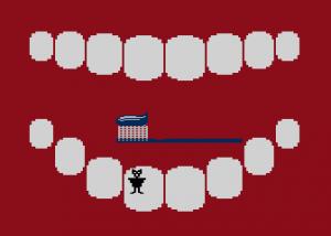 Das Thera-Med Zahnschutz-Spiel