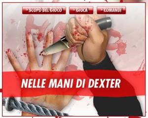 Dexter, the creepy