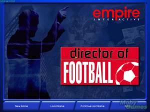 Director of Football