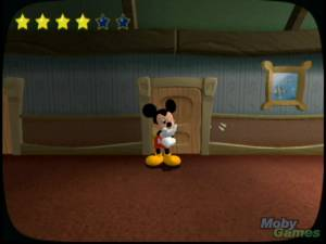 Disney's Magical Mirror Starring Mickey Mouse