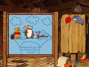 Disney's Ready to Read with Pooh