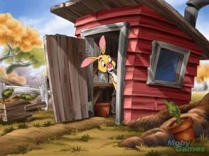 Disney\'s Winnie the Pooh Preschool