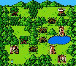 Dragon Buster II: Yami no Fūin