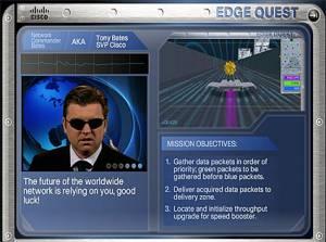 Edge Quest