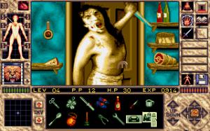 Elvira II: The Jaws of Cerberus