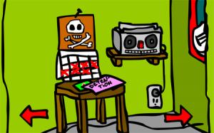 Escape Your Boyfriend's Room
