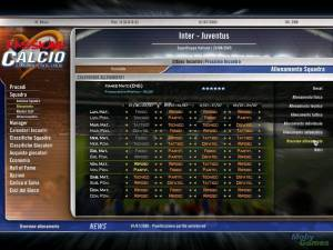 Euro Club Manager 2005-2006
