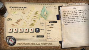 Expedition The Game