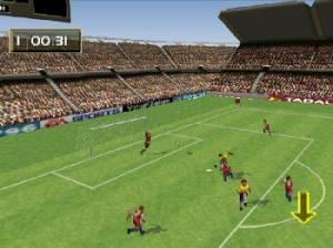 FIFA Soccer \'96