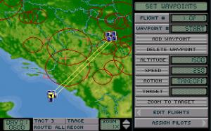 Falcon 3.0: Hornet: Naval Strike Fighter