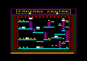 Fantasy Centre / Fantasy Land (Amstrad Disk 50)
