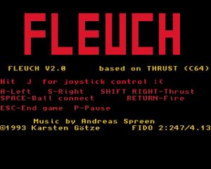 Fleuch 2.0