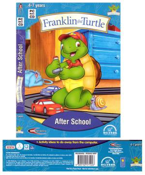 Franklin the Turtle: After School