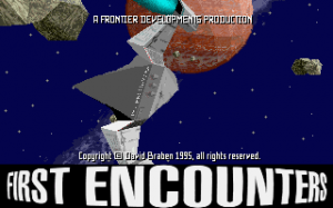 Frontier: First Encounters