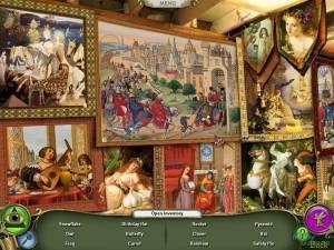 G.H.O.S.T Chronicles: Phantom of the Renaissance Faire