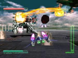 Gamera 2000