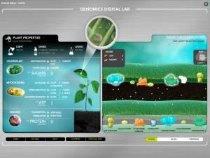 Genomics Digital Lab