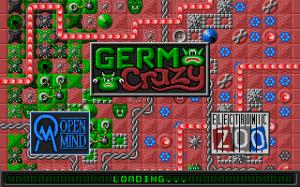 Germ Crazy