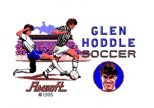 Glen Hoddle Soccer