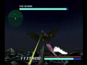 Godzilla Generation: Maximum Impact